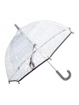 Paraguas transparente Kaos...