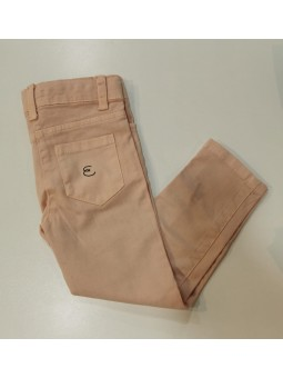 Pantalón pitillo básico EVE...