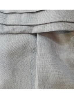 Camisa y bermuda de lino...