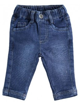 Pantalón efecto vaquero IDO