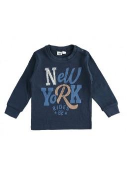 Camiseta NY rides IDO