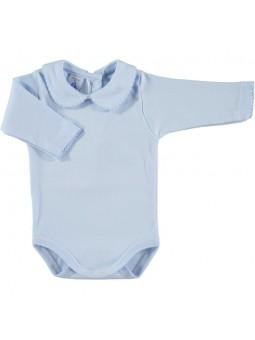 Body cuello bebé BABIDÚ