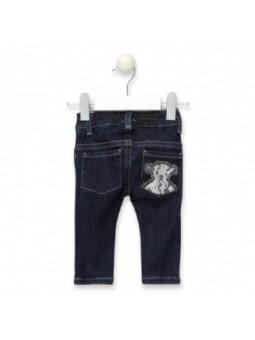 Pantalón vaquero skinny...