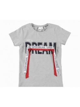 Camiseta dream IDO
