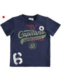 "Camiseta ""Capitano"" IDO"