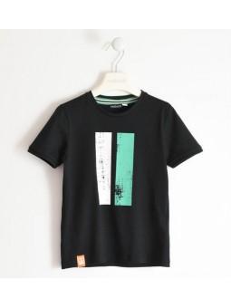 Camiseta pause IDO