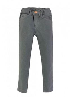 Pantalón gris unisex EVE...